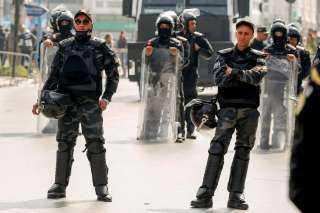 مواجهات بين قوات الأمن ومتظاهرين في تونس