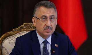 نائب الرئيس التركي يتولى شئون الرئاسة من اليوم..ما السبب؟