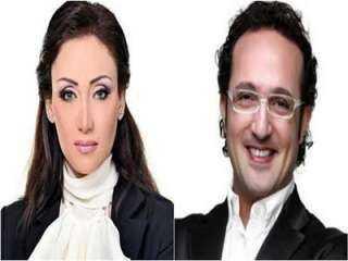 شريف مدكور :ريهام سعيد أوهمتني إنها معجبة بيا وعرضت عليها الزواج وضحكت عليا