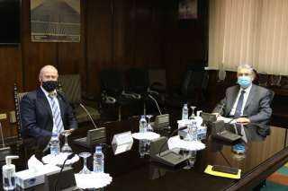 كواليس مباحثات وزير الكهرباء وسفير أستراليا لدعم وتعزيز التعاون المشترك