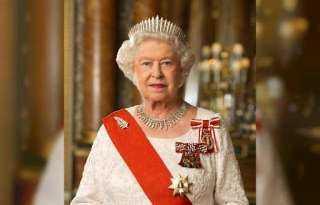 كواليس ما دار بين ملكة بريطانيا والرئيس الأمريكي في قصر ويندسور