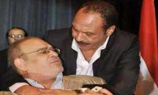 صلاح عبد الله يستعيد ذكرياته مع الراحل خالد صالح ويطالب متابعيه بالدعاء