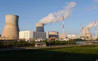 «المحطات النووية» تستقبل ملفات المتقدمين للوظائف حتى أوائل يوليو