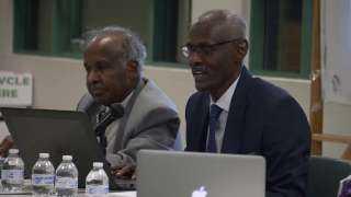 تصريحات نارية لوزير الرى السودانى بشأن أزمة سد النهضة