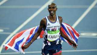 محمد فرح يخوض آخر محاولة للتأهل إلى أولمبياد طوكيو عبر بطولة بريطانيا لألعاب القوى