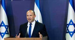 رئيس وزراء إسرائيل الجديد يوجه رسالة خطيرة لدولة عربية كبري
