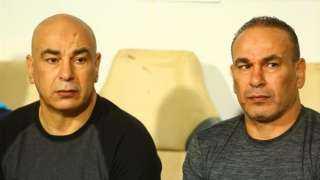 عاجل.. بيان من الإتحاد السكندري بشأن إقالة حسام حسن