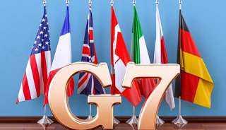 ما السبب وراء تعطل هواتف قادة العالم خلال قمة مجموعة السبع؟