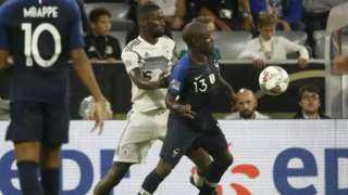 فرنسا ضد ألمانيا.. موعد المباراة والقنوات الناقلة