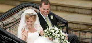 مفاجأة.. كواليس انفصال حفيد الملكة إليزابيث رسميًا عن زوجته