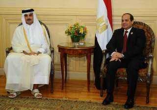 سد النهضة.. قطر تعلن مساندة مصر