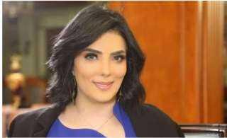 حورية فرغلي تعبر عن سعادتها  لمشاركتها كعضو لجنة تحكيم Miss Egypt 2021