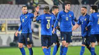 مواجهة قوية بين إيطاليا وسويسرا فى يورو 2020.. الليلة