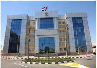 بالصور ..إفتتاح المقر الجديد للإدارة العامة لنظم معلومات المرور