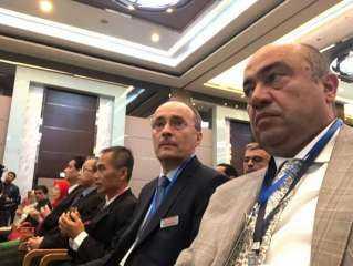 """فاركو اللأدوية  تعاون مصري ماليزي  ينجح في تسجيل مادة دوائية جديدة لعلاج   """" فيروس سي"""