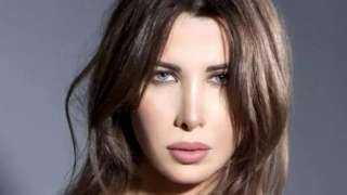 نانسي عجرم تعلق على حفلها :القاهرة ستشتعل نيران الليلة