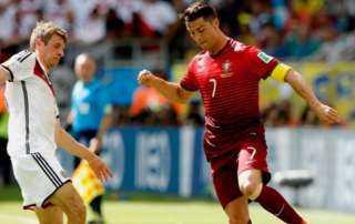 البرتغال ضد ألمانيا.. موعد المباراة والقنوات الناقلة