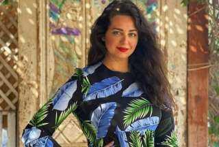 هبة مجدي تتمنى فوز الأهلي على الترجي: كل التوفيق لأبطال أفريقيا