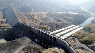 قرار مفاجئ من إثيوبيا بشأن سد النهضة