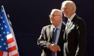 تفاصيل اللقاء المرتقب بين بايدن ورئيس إسرائيل