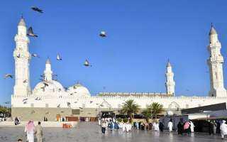 الصلاة فيه كأجر عمرة.. ما هو المسجد الذى وجهت السعودية بافتتاحه أمام المصلين والزوار؟