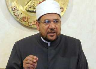 عاجل.. بيان حاسم من وزير الأوقاف بشأن منع إقامة صلاة عيد الأضحى