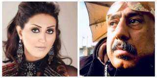 وفاء عامر تنعي المخرج هاني جرجس فوزي: حلم لم يكتمل