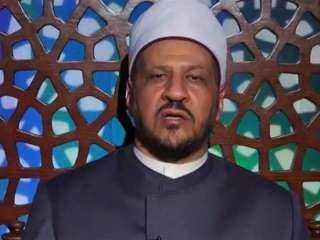 بث مباشر.. مستشار المفتي يُجيب على أسئلة المواطنين