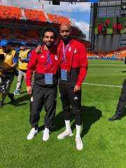 مفاجأة شوقي غريب .. شيكابالا بديلا لمحمد صلاح في أولمبياد طوكيو