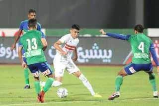 اليوم.. الزمالك يسعى لتجاوز المقاصة فى ربع نهائى كأس مصر