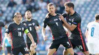 موعد مباراة كرواتيا ضد أسكتلندا والقنوات الناقلة