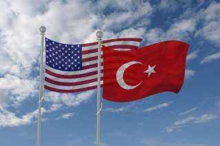 وفد أمريكي يزور تركيا لهذا السبب