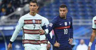 يورو 2020.. موعد مباراة فرنسا والبرتغال والقنوات الناقلة