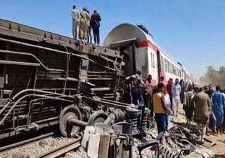 عاجل.. بيان من السكة الحديد بشأن التخلص من العناصر الإخوانيّة