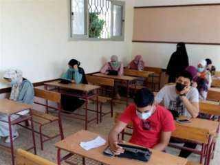 وفاة طالبة ثانوية عامة أثناء امتحان الفيزياء