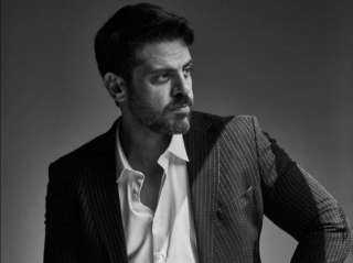 """طازق صبري  يحتفل بنجاح """"الاختيار"""" مع شيرين حمدي في """"On Set"""".. اليوم"""