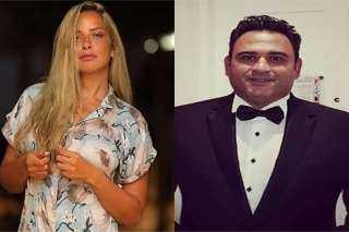 """""""لما الرجالة تفك"""" يجمع أكرم حسني وريم مصطفى من جديد.. إليك التفاصيل"""