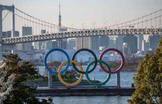 الإمارات تشارك في أولمبياد طوكيو ببعثة محدودة وآمال كبيرة