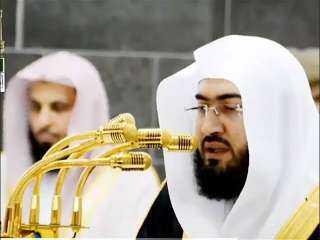 خطيب المسجد الحرام يوجه رسالة هامة للمسلمين في خطبة عرفة.. تعرف عليها