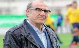 وفاة المدرب الجزائري نور الدين سعدي متأثرا بفيروس كورونا