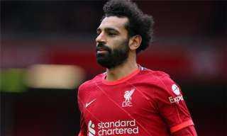 محمد صلاح يقود ليفربول أمام كريستال بالاس