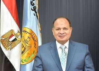 محافظ أسيوط يهنىء الرئيس السيسي والشعب المصرى بذكرى ثورة 23 يوليو
