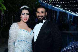 عاجل.. عودة أحمد سعد إلي سمية الخشاب بعد انفصاله عن خطيبته علياء بسيوني