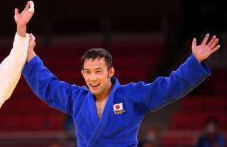 تاكاتو يمنح اليابان أول ميدالية ذهبية في الأولمبياد