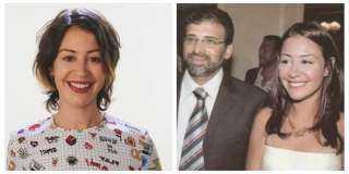 والدتها راقصة شهيرة.. ولها قصة مثيرة مع خالد يوسف.. حكايات لا تعرفها عن منة شلبي