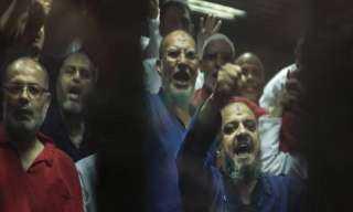 عاجل.. الحكومة تعلن عن جواسيس الإخوان في الوزارات و الهيئات