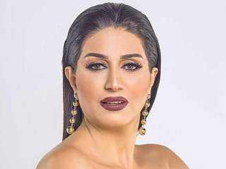 رد ناري من وفاء عامر بعد اتهامها بنشر شائعة وفاة دلال عبد العزيز