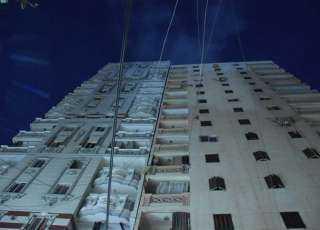 عاجل.. تصريح خطير من محافظ الإسكندرية  بشأن المباني الآيلة للسقوط