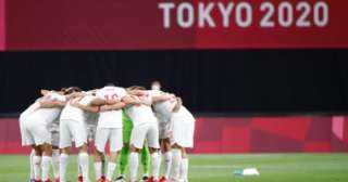 طوكيو 2020.. موعد والقناة الناقلة لمباراة إسبانيا ضد أستراليا