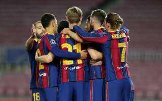 تعرف على منافس برشلونة فى الجولة الأولى من الدورى الإسبانى